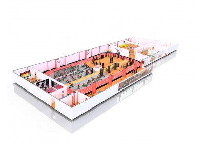 Mở phòng Gym - Ngành nghề kinh doanh lâu dài