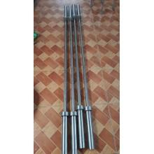 ĐÒN TẠ INOX ĐẶT PHI 50 GYM TỪ 1.2 ĐẾN 2.2