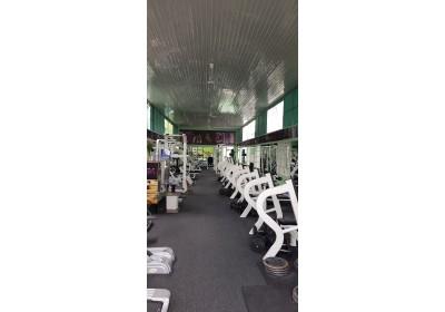 setup phòng gym giá re nhất thị trường, mẫu mã theo yêu cầu