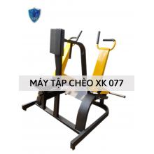 MÁY TẬP CHÈO XK 077