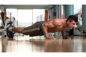 3 bài tập gym cho người mới và những điều cần lưu ý