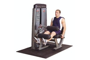 Các loại máy tập tạ nên có trong phòng tập gym