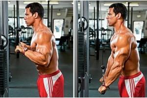 Bài tập gym giảm mỡ bụng và những điều bạn cần phải biết