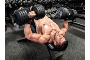 4 Cách tập luyện tăng cơ hiệu quả