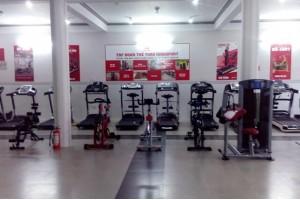 Các thương hiệu máy tập gym hàng đầu thế giới