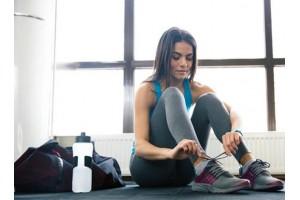 Đi tập gym cần chuẩn bị những gì để có một buổi tập hiệu quả?